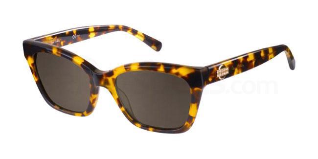 086 (70) P.C. 8463/S Sunglasses, Pierre Cardin