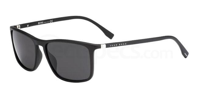 09Q (IR) BOSS 0665/N/S Sunglasses, BOSS