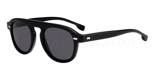 807 (IR) BOSS 1000/S Sunglasses, BOSS Hugo Boss
