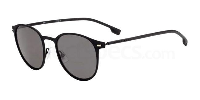 003 (IR) BOSS 1008/S Sunglasses, BOSS Hugo Boss