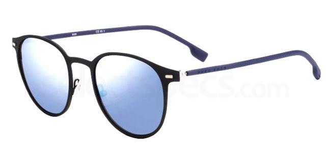 0VK (XT) BOSS 1008/S Sunglasses, BOSS Hugo Boss