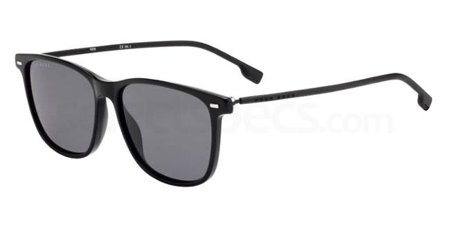 807 (IR) BOSS 1009/S Sunglasses, BOSS Hugo Boss