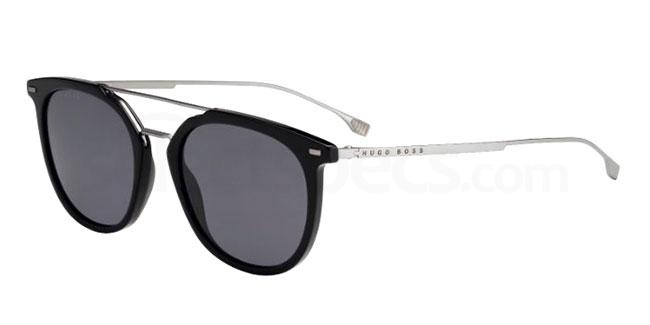 807 (IR) BOSS 1013/S Sunglasses, BOSS Hugo Boss