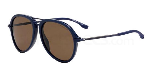 PJP (SP) BOSS 1016/S Sunglasses, BOSS Hugo Boss
