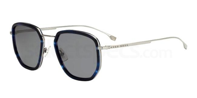 38I (IR) BOSS 1029/F/S Sunglasses, BOSS Hugo Boss