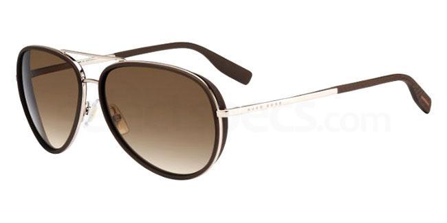 3YG (HA) BOSS 0510/N/S Sunglasses, BOSS Hugo Boss