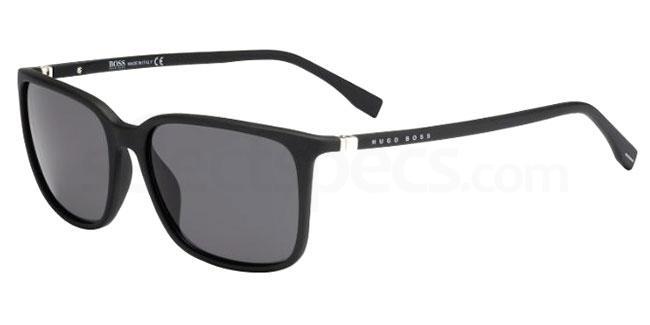 09Q (IR) BOSS 0666/N/S Sunglasses, BOSS Hugo Boss