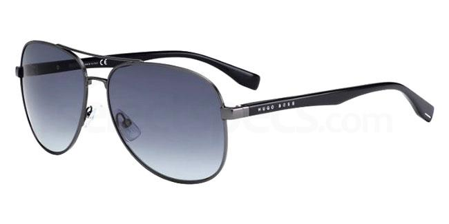 KJ1 (9O) BOSS 0700/N/S Sunglasses, BOSS Hugo Boss