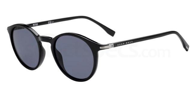 807 (IR) BOSS 1003/S Sunglasses, BOSS Hugo Boss