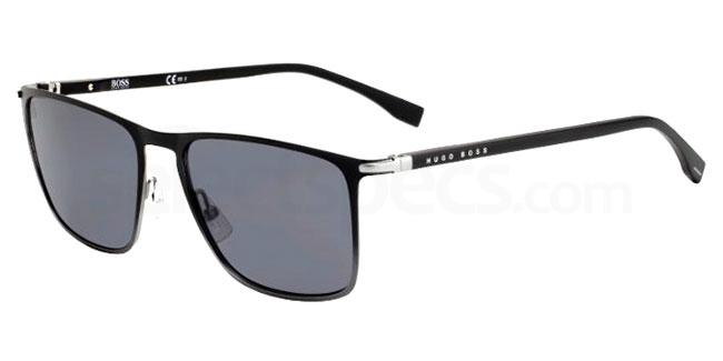 O6W (IR) BOSS 1004/S Sunglasses, BOSS Hugo Boss