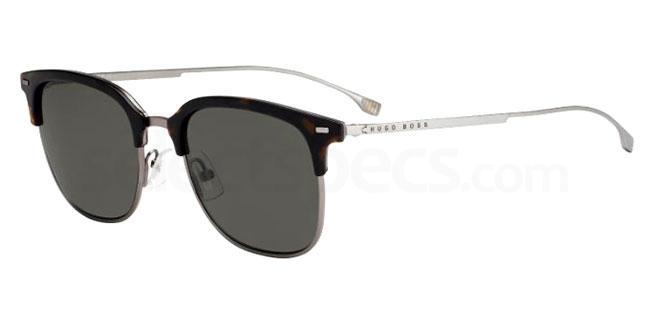 086 (QT) BOSS 1028/F/S Sunglasses, BOSS Hugo Boss