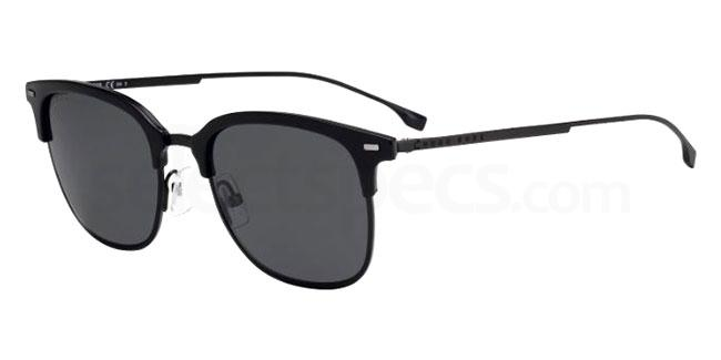 807 (IR) BOSS 1028/F/S Sunglasses, BOSS Hugo Boss