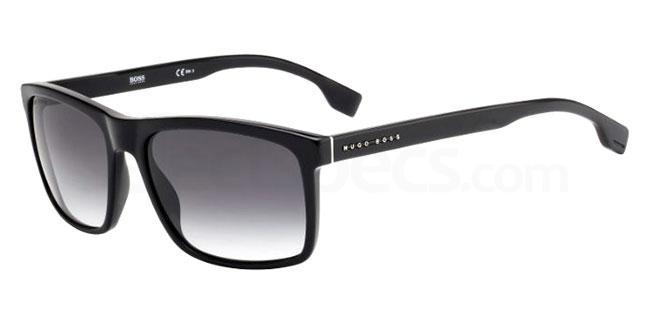 807 (9O) BOSS 1036/S Sunglasses, BOSS Hugo Boss