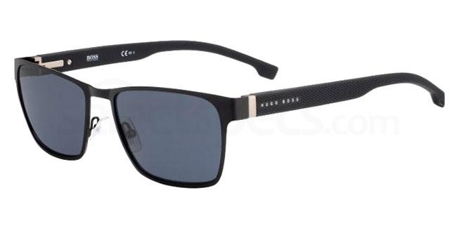 003 (IR) BOSS 1038/S Sunglasses, BOSS Hugo Boss