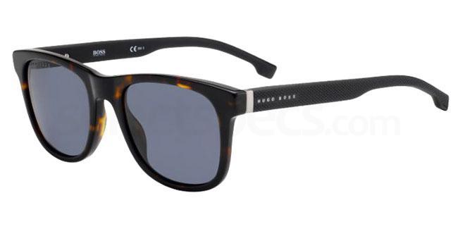 086 (IR) BOSS 1039/S Sunglasses, BOSS Hugo Boss