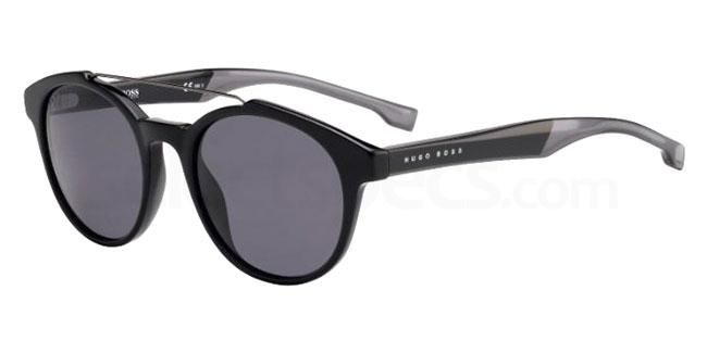 807 (IR) BOSS 1051/S Sunglasses, BOSS Hugo Boss