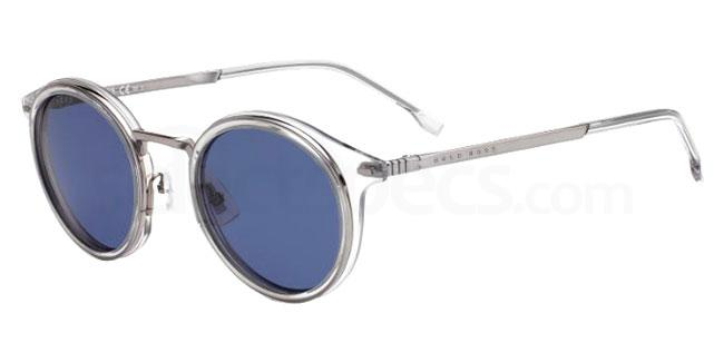 KB7 (KU) BOSS 1054/S Sunglasses, BOSS Hugo Boss