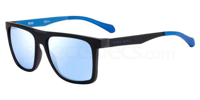 003 (3J) BOSS 1073/S Sunglasses, BOSS