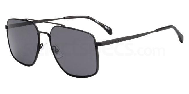 003 (IR) BOSS 1091/S Sunglasses, BOSS