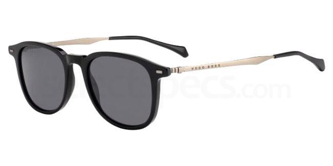 807 (IR) BOSS 1094/S Sunglasses, BOSS