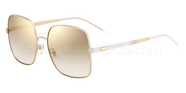 7JX (JL) BOSS 1160/S Sunglasses, BOSS