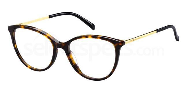086 TH 1590 Glasses, Tommy Hilfiger