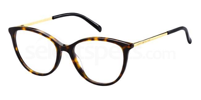 086 TH 1590 Glasses, Tommy Hilfiger