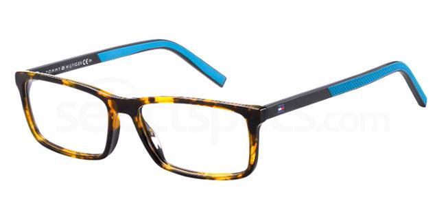 086 TH 1591 Glasses, Tommy Hilfiger