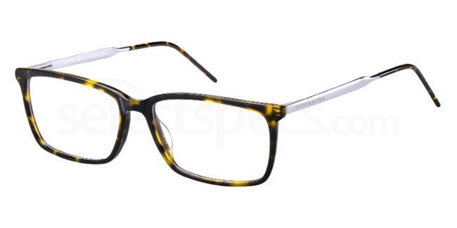 086 TH 1641 Glasses, Tommy Hilfiger