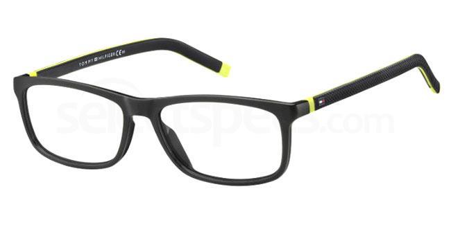 ALZ TH 1741 Glasses, Tommy Hilfiger