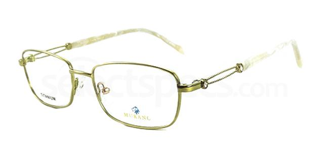 C1 BLUEBELL Glasses, Murano