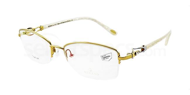 C1 EVA Glasses, Murano