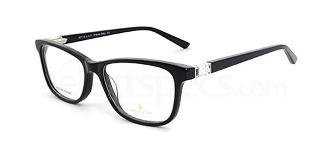 C1 ONYX Glasses, Murano