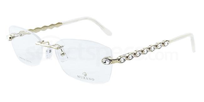 C1 ROBERTA Glasses, Murano