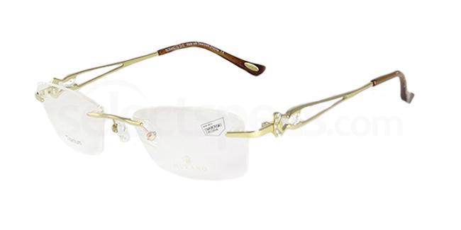 C1 SIMONA Glasses, Murano