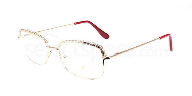 C1 ORNELLA Glasses, Murano