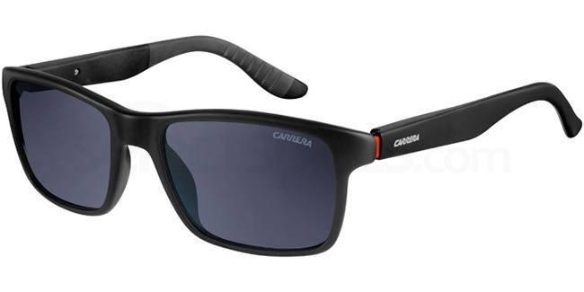 DL5  (TD) CARRERA 8002 (Polarised) Sunglasses, Carrera