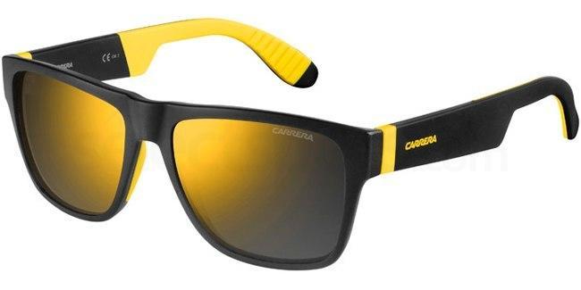 267 (UW) CARRERA 5002/SP Sunglasses, Carrera