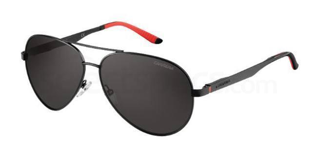 003  (M9) CARRERA 8010/S Sunglasses, Carrera