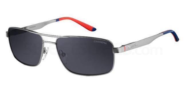 R81  (DY) CARRERA 8011/S Sunglasses, Carrera