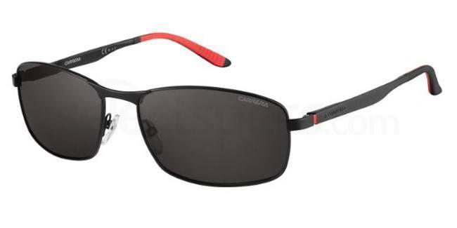 003  (M9) CARRERA 8012/S Sunglasses, Carrera