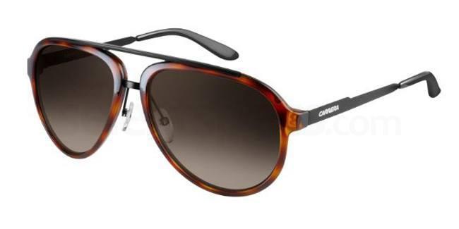 6C1  (HA) CARRERA 96/S Sunglasses, Carrera