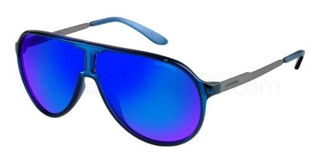 8FS  (Z0) NEW CHAMPION Sunglasses, Carrera