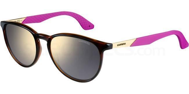 NB1  (UE) CARRERA 5019/S Sunglasses, Carrera