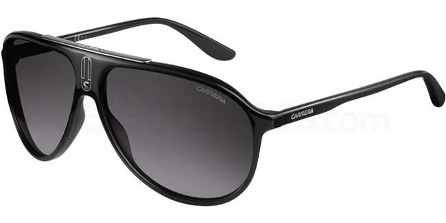 D28  (IC) CARRERA 6015/S Sunglasses, Carrera