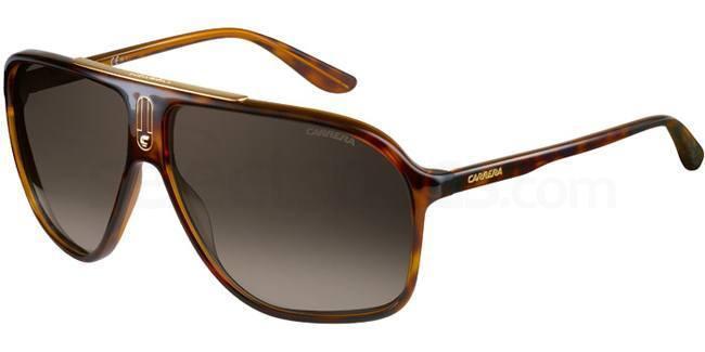 DWJ  (HA) CARRERA 6016/S Sunglasses, Carrera