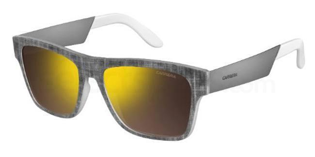 FTX  (SQ) CARRERA 5002/TX Sunglasses, Carrera