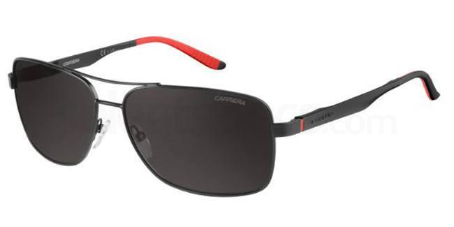 003  (M9) CARRERA 8014/S Sunglasses, Carrera