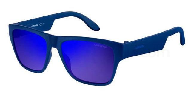 KRW (XT) CARRERA 5002/ST Sunglasses, Carrera