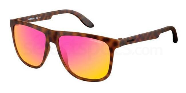 KRX (VQ) CARRERA 5003/ST Sunglasses, Carrera
